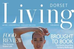 The July issue of Dorset Living is out now. Click to view it