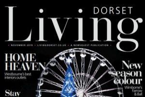 The November issue of Dorset Living is out now. Click to view it