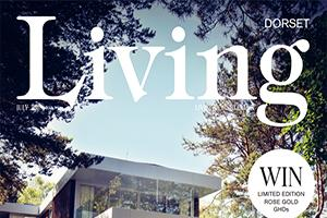 The September issue of Dorset Living is out now. Click to view it