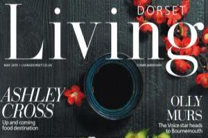 The May issue of Dorset Living is out now. Click to view it